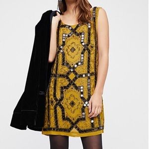 Free people speak easy dress